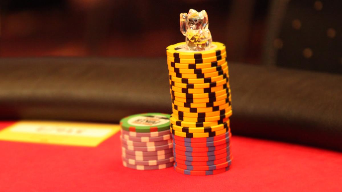 Casino en ligne, quelques moments très agréables
