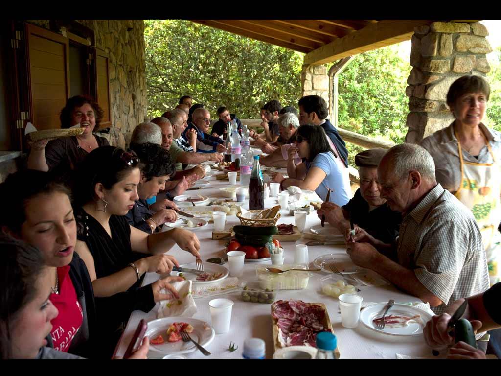 Repas de famille faites un menu festif - Idee repas famille nombreuse ...