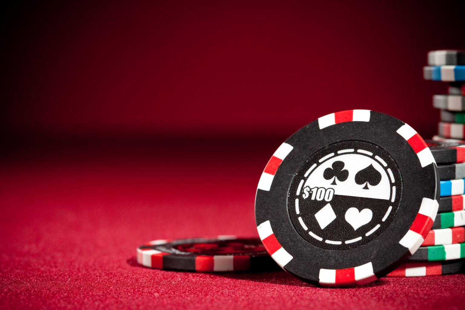 Jeux casino: quid des machines à sous