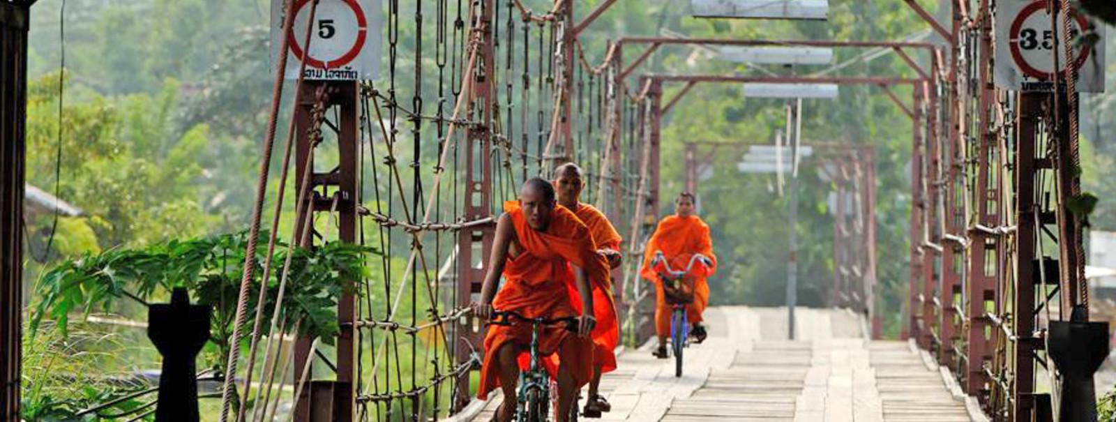 Le Laos : un pays qu'il faut découvrir absolument