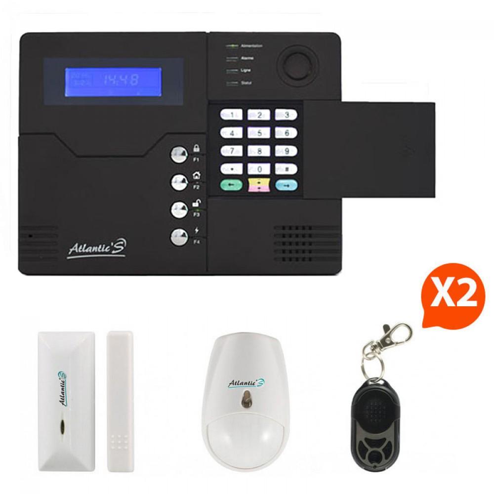 Securitas Direct : Mon bilan sur l'alarme maison que j'ai faite installer il y a un an