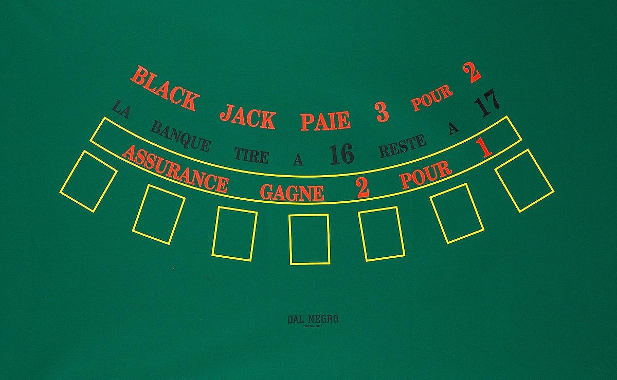 Blackjack : profiter des sites francophones